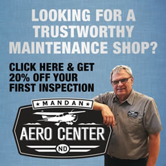 Mandan Aero Center
