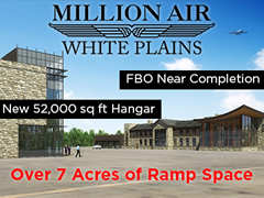 Million Air White Plains