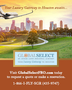 GlobalSelect - City of Sugar Land