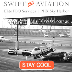 Swift Aviation Services, Inc.
